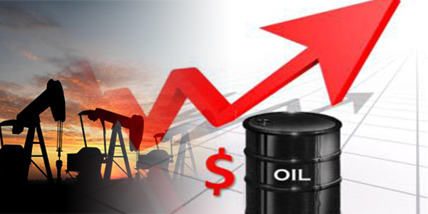 Oil-Prices
